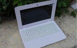 Wholesale Mini Laptop Hdd - 10 inch low price mini laptop dual core mini laptop wifi netbook with built in wifi 1gb +8gb