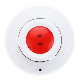 Détecteur de monoxyde de carbone autonome autonome de sécurité à la maison Test de détection de gaz d'alarme de détecteur de CO haute sensibilité ? partir de fabricateur