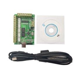 Wholesale Usb Stepper Controller - MACH3 USB Interface Board Instruction BL-UsbMach-V2.0