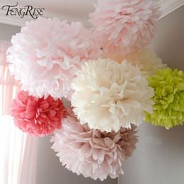 оптовая продажа искусственных цветов для ремесел Скидка 30 см папиросной бумаги искусственные цветы шары свадебные украшения ремесла партия главная события поставки автомобилей декоративные
