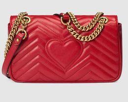 Wholesale Designers Woman Dress - 2017 fashion chain bags handbags women famous brands message bag fringe crossbody shoulder strap bag luxury designer leather top-handle bags