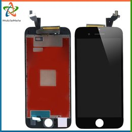Wholesale Iphone Tools Best - Wholesale Best AAA Quality LCD Assembly For iPhone 6S Plus 5.5 Inch Display With Touch Screen Digitizer Replacement Free DHL Shipping+Tools*