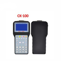Wholesale Key Programmer Hyundai - Latest Generation ck100 key programmer V99.99 SBB Transponder Key ck100 key pro Multi-Brands Car and multi-language