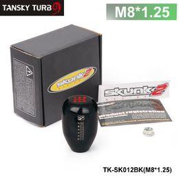 Wholesale Shift Knob Civic - Tansky -- SK2 5-SPEED SHIFT KNOB M8x1.25 FOR ACURA HONDA CIVIC INTEGRA (Red Black Blue Gold gray brown) TK-SK012(M8x1.25)