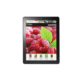 Wholesale Wholesale Onda V972 - Wholesale-For ONDA V972 9.7 inch Tablet Screen Protector Anti-glare Clear HD Protective Film