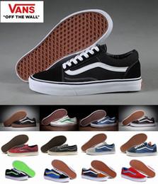 vans shoes 2017