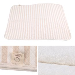 Wholesale Diapers Changing Mat - Reusable Baby Diapers Mattress Cotton Infant Travel Home Waterproof Washable Mat Cover Changing Pad Baby Diapers MU877497