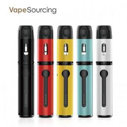 Wholesale Ego K Cigarette Kit - Kanger Starter Kit 2 4ml Top Filling Kangertech K-Pin E-cigarette Kits Bulid-in 2000mAh Battery with SSOCC Coils vs ego aio