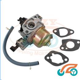Wholesale Parts Mower - honda mower lawn Lawn Mower Parts For Honda 120 GXV140 GXV160 Carburetor Carb OEM#16100-7-W21 16100-6-W01 16211-ZE1-000 16100-ZE7-055