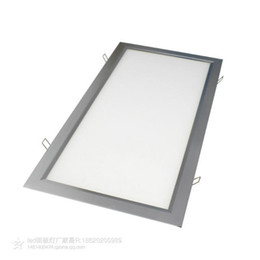 Wholesale Meeting Quality - Free Shipping Hot Selling 300X600mm 30W High Quality Led Meeting Room Panel Light Surface Mounted Aluminum alloy Material