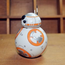 Wholesale Robot Ornaments - 161154 Star Wars The Force Awakens BB-8 Action Figure small ball robot ball doll ornaments hot sale
