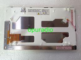 Wholesale Gps For Subaru - Free shipping 7inch Matsushita Display TFD70W42 TFD70W41 LCD monitor screen for Subaru Tribeca car DVD navigation GPS audio radio