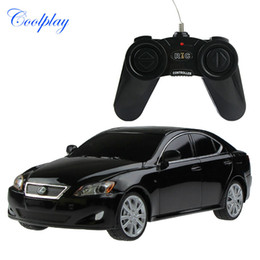 Wholesale Toy Electric Model Cars - Wholesale-Free shipping Rastar Group 1:24 i350 remote control car model rc electric car toy children toys