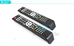 Wholesale Video Postings - Wholesale- 1pc Remote Control for Original Openbox X5 HD satellite receiver Openbox z5 remote control free post shipping