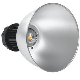 CE ROHS 100W Industrial LED High Bay Light 85-265V Lámpara LED High Bay Lighting 10000LM para Warehouse Factory Iluminación comercial Luz de inundación desde fabricantes