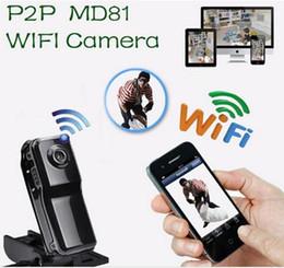 Wholesale Kamera Wireless Mini - Wifi IP Spied Mini Camera Security Wireless Cam Secert Micro Spycam Camcorder Espia Pinhole Secret Gizli Nanny Espia Kamera