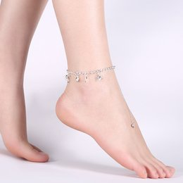 Wholesale Fishing Choice - Hot sale in USA Fashion adjustable anklets Fish & Cat charm, Friend Gift first choice, free shipping