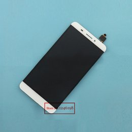 Wholesale Mobile Lcd Touch Screen - Wholesale- TOP Quality Letv X600 LCD Display Touch Screen Digitizer Assembly For Letv Le One 1 Mobile Phone Replacement Repair Parts
