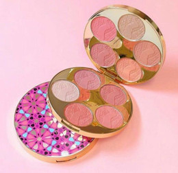 Wholesale Natural Fasting - High Quality with Best Price ! Tar te blush bazaar Highlighters 8 colors Long-lasting and Waterproof fast free shipping