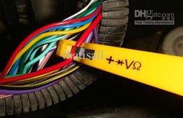 Sans fil métallique nu Automobile multimètre Auto Voiture Électrique test Outil de testeur de circuit ? partir de fabricateur