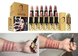 wholesale items limit 2018 - Wholesale items Hot Brand Lipstick Rossy De Palma Matte Lipstick Limited Edition long lasting 12 colors
