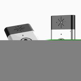 Wholesale usb door - 300m Wireless Voice Intercom Doorbell 2-way Talk Video Door System USB HS842