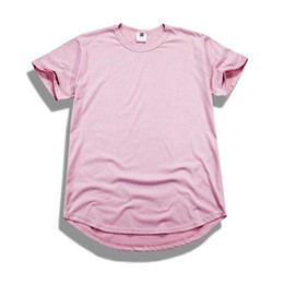 e5ca51cab Al por mayor-Men Fashion Summer Style camiseta Kanye West camisetas Miedo a  Dios T-shirt temporada 3 Justin Bieber Crop Top Hip Hop Swag Tees