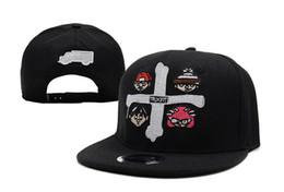 Wholesale Trukfit Cap Green - Hot TRUKFIT Cross T Tiger Snapback Truk Boys Caps & Hats Snapbacks Snap Back Hat Men Women Baseball Cap Sale