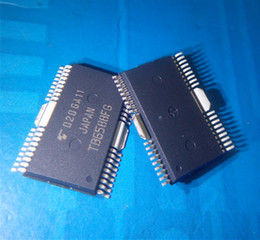 Wholesale Free Pc Drivers - Wholesale 5 pcs lot TB6588 TB6588FG MOTOR DRIVER PAR 36HSOP in stock new and original ic free shipping