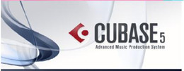 Wholesale Free Windows System - Cubase 5 crack English version of the Chinese version of the crack free music production software