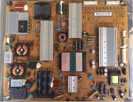 Wholesale Lcd Power Supply Board Unit - Free Shipping LCD Monitor TV Parts PCB Unit Power Supply Board LG 47LW5500 LGP4247-11SLPB EAX62865401 8 EAY62169801