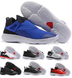 Wholesale Men Fashion Shoes China - Fashion Fly 89 Men Shoes Holes Reteo 4 Black Designer Royaums Type Breathe China Sport Casual shoe Mens Zapatillas Athletic Sneakers