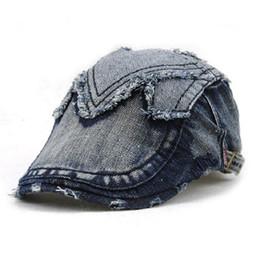 Wholesale Forward Shipping - 2017 Hot Newsboy Hats New Fashion Mens Womens Solid Color Beret Cap Spring Forward Hat Baseball Cap Free Shipping