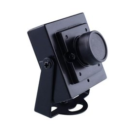 Wholesale Remote Controlled Flight - Wholesale- FPV Mini Digital CCD Camera Security Vedio Camera HD 700TVL for Aerial Photography Flight Camcorder Wide Angle