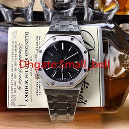 Wholesale Quality Outlet - Factory Outlet luxury brand AAA quality 26320ST Royal luxury men's watches automatic mechanical stainless steel 41mm men's watches # B73