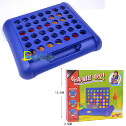 Wholesale Intelligence Games Kids - Connect 4 Game, Line Up 4 Game, Intelligence Training board game for family kids toy, Children Kids Chess Educational Toy