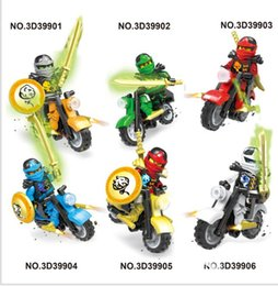2019 brinquedos do homem-aranha azul Blocos de Construção de motocicleta Tijolos brinquedos Blocos de Construção Compatíveis Brinquedo Tijolo Do Bebê Caçoa o Presente frete grátis