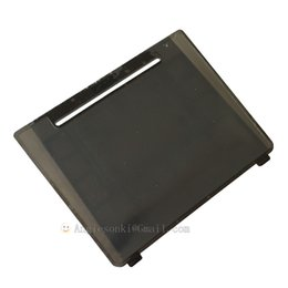 Wholesale Ipad Back Cover Housing - Wholesale- 100% New Original Mouse Battery Door Housing Back Cover for Ra.zer Mamba 2012 4G 3.5G