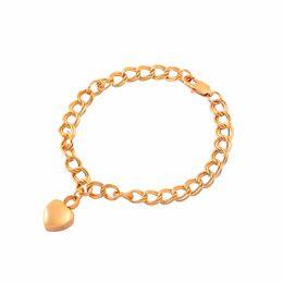 Wholesale Wholesale Ash Holders - IJB5010 Hot New Heart shape Ashes Holder Jewelry Keepsake Memorial Cremation Bracelet Whatch Chain Shape Bracelets for Women