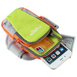 Canada FLOVEME Sport Running Band Bande Téléphone Cas ArmBand Designer Paquet Sac Pochette Pour iPhone 7 6 6 S Plus Samsung Edge Note HTC Moto Offre