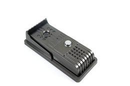 Wholesale Outdoor Intercom Camera - metal case waterproof 700 COMS super blacklight compensation 3m night vision doorphone intercom system entrance machine camera