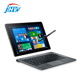 """Wholesale Chinese Tablet Windows - Wholesale- Chuwi Hi10 Pro Dual OS 10.1"""" 2in1 Tablet PC Intel Cherry Trail Z8300 Windows 10 Android 5.1 4G RAM 64G ROM Type-C 3.0 1920x1200"""