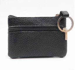 Wholesale Coin Offers - Special offer free shopping!new cute Leather Coin Purse Baotou cowhide small cards carry a small bag