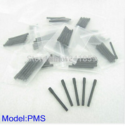 Wholesale Tattoo For Sale Free Shipping - Wholesale New Hot Sale 100pcs Plastic Mixing Sticks For Tattoo Ink Pigment Mixer Supply PMS-100 Free Shipping