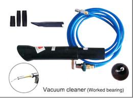 Atacado-TB-017high pressão alumínio Japonês bearring tubo pusle lavagem do carro Tornador Vácuo l / TORNADOR BLASTOR / arma de vácuo tornador de