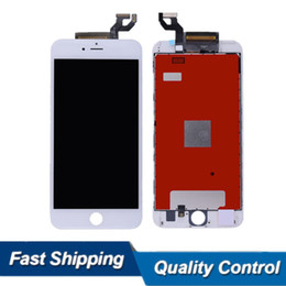 Wholesale Resistive Lcd Touch - AAA Quality For iPhone 6s plus Full Lcd Screen Display Touch Digitizer Assembly With Free DHL Shipping
