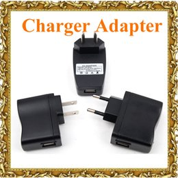 Wholesale Cigarette Phone Charger - Electronic Cigarette Charger US EU AU Power Charge Socket Plug for EGO e Cigarette Mobile phone MP3