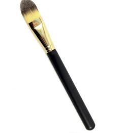 Canada Prix le plus bas Maquillage 190 Professional Foundation Brush 10pcS Offre