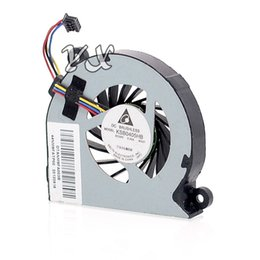 Wholesale Notebook Original - free shipping high quality a the New original notebook fan KSB0405HB-BD37 44NM9FATP00 3 lines cooling fan