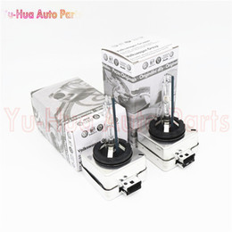 Wholesale H1 Bulb 35w - D3S 6000K Xenon Bulb HID Lamp Iight lighting Car Headlight For VW Volkswagen 35W 12V